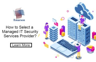 Managed IT Security Services
